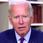 Biden Doubles Down on Racist Comments About Blacks, Then Claims He Didn't 'Mean' It