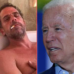news thumbnail for Joe Biden Dodges Family Corruption Scandal  Says  Hunter is the Smartest Guy I Know