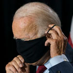 Joe Biden Demands Nationwide Mandate Requiring ALL Americans to Wear Masks