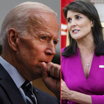 Joe Biden Appears to Question Nikki Haley's Intelligence - She Destroys Him