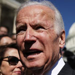 Joe Biden's Ties to Big Tech Emerge Amid Anti-Conservative Purge