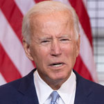 Biden: Trump Nominating Amy Coney Barrett Before Election is 'Abuse of Power'