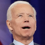 Joe Biden Vows He's 'Going to Beat Joe Biden' - WATCH