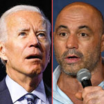 Joe Rogan Shreds Biden: 'Trump is Going to Eat Him Alive'