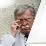 news thumbnail for John Bolton Told Aide to Alert National Security Council Lawyer Over Ukraine Meeting