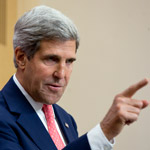 Trump: John Kerry May Have Broken Law After Advising Iran
