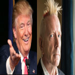 Punk Legend John Lydon Defends Donald Trump And Brexit On Live TV