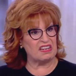 Joy Behar: Romney 'the Only Patriot on the Right - the Rest of Them Are Trash'