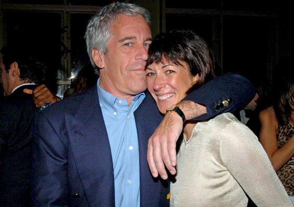 ghislaine maxwell is accused of procuring underage girls for jeffrey epstein to traffic and abuse