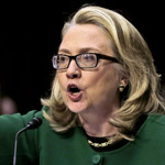 latest Judicial Watch Sues State Department for Hillary Clinton Testimony