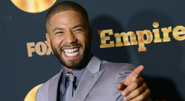 Jussie Smollett Files Lawsuit Against City of Chicago for 'Malicious Prosecution'