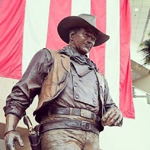 Liberals Call for 'Racist' and 'Homophobic' John Wayne Airport to be Renamed