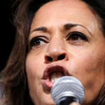 Kamala Harris Calls ICE Immigration Raids Trump's 'Campaign Of Terror'