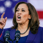Kamala Harris: 'Black Women Are Dying in Childbirth Because of Racism'