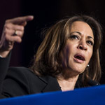 2020 Democrat Kamala Harris Calls for 'Third Gender' on Federal ID Cards
