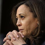 Kamala Harris Disavowed By Father Over 'Fraudulent' Jamaican Heritage Claim