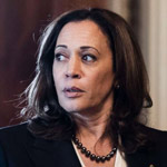 Kamala Harris Under Fire Over Sweet Plea for Sex-Offending Democrat