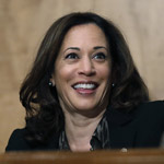 Kamala Harris Announces She's Running for President in 2020