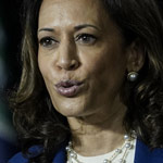 Kamala Harris Stands in for Biden Again, Takes Another Solo Call with World Leader