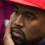 news thumbnail for Kanye West Drops Out of 2020 Presidential Race  Campaign Official Says