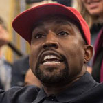 latest Kanye West: Planned Parenthood is Doing 'the Devil's Work'