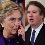 Latest Kavanaugh Accuser Worked for the Clintons