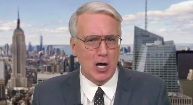 keith olbermann demands that trump supporters are removed from our society