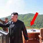 WW3: North Korea's Kim Jong-Un Announces He Has Nuclear Button On His Desk