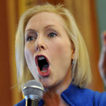 2020 Dem Gillibrand Vows to Release All Illegal Immigrants into US Communities