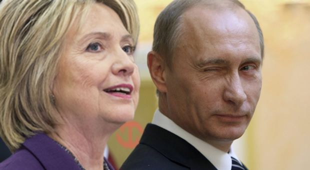 Hillary Clinton Staff Met With Russian Ambassador During ...