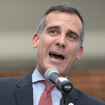 LA Mayor Threatens to Cut Off Water Supply to Properties Breaching COVID Order