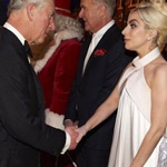 thumbnail for Lady Gaga   Prince Charles  Is a Reptilian Shapeshifter