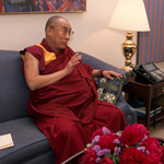 Dalai Lama Knew of Sexual Abuse by Buddist Teachers for 25 Years