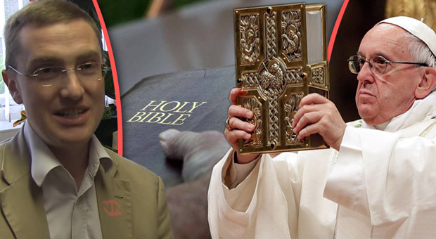 Leading Biblical Scholar Warns: 'Don't Believe a Word the ...