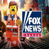 Fox News Denounces Lego Film As Propaganda Aimed At Children