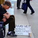 'Liberal' California City Considers Banning People Feeding Homeless in Public