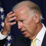 'Liberal' Joe Biden in 1973: Gays in Government 'Are Security Risks'