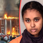Student Set Fire to School Full of Children to 'Protest Trump'