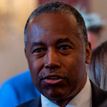 Liberals Implode as Ben Carson Puts Abused Women's Needs Before Transgender Dogma