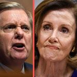 Lindsey Graham Warns Pelosi: 'The Senate Will NOT Impeach President Trump'