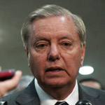 latest Lindsey Graham Vows to Investigate McCabe, Rosenstein Coup Against Trump