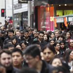 London's Population to Surpass 10 Million in Ten Years Due to Mass Immigration