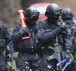 London To Implement Martial Law Amid Gun Crime Epidemic