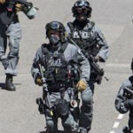 Martial Law: SAS Troops Given 'Shoot To Kill' Orders In London