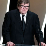 Michael Moore Attacks Trump At Cannes: He's 'The Lie That Enables Us'