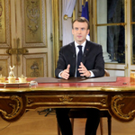 Macron Concedes: Yellow Vests' Immigration Concerns 'Must Be Acknowledged'