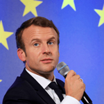 Macron Warns Brexit is 'Grave' for Europe, Says it Could 'Spread' Through EU