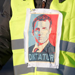 news thumbnail for Macron Begs France to  Return to Order  as  Yellow Vests  Prepare for Revolution