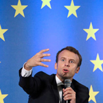 thumbnail for POLL  75  of French Disapprove of Macron As Citizens Revolt Against Globalism