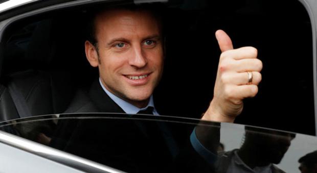 Emmanuel Macron Grants Asylum To ISIS leader who Slaughtered 1,700 soldiers